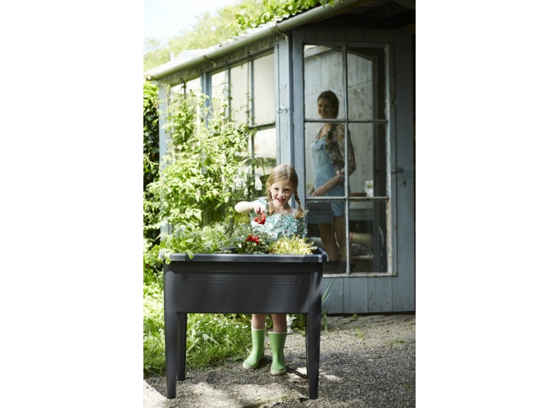 Warzywnik | Green Basics Grow Table XXL | zielony
