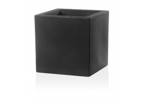 Donica   Schio Cubo 40   czarny OUTLET