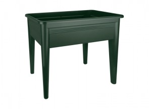 Warzywnik | Green Basics Grow Table Super XXL | zielony